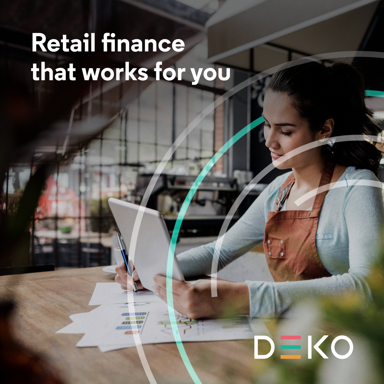 Retail finance that works for you